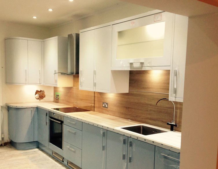 Buckhurst Hill Kitchen