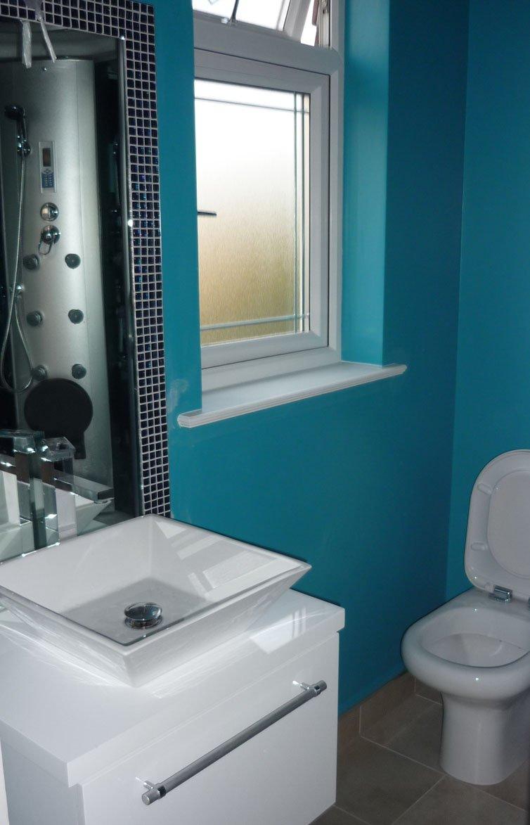 Redbridge En-suite Bathroom
