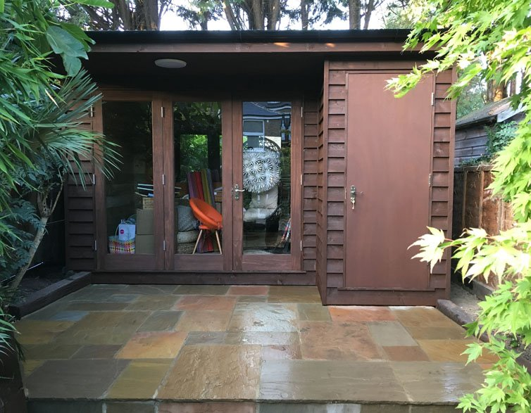 South Woodford Summer House
