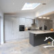 Kitchen diner extension IG4 17