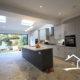 Kitchen diner extension IG4 19